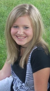 Hair started to get darker in 2008.