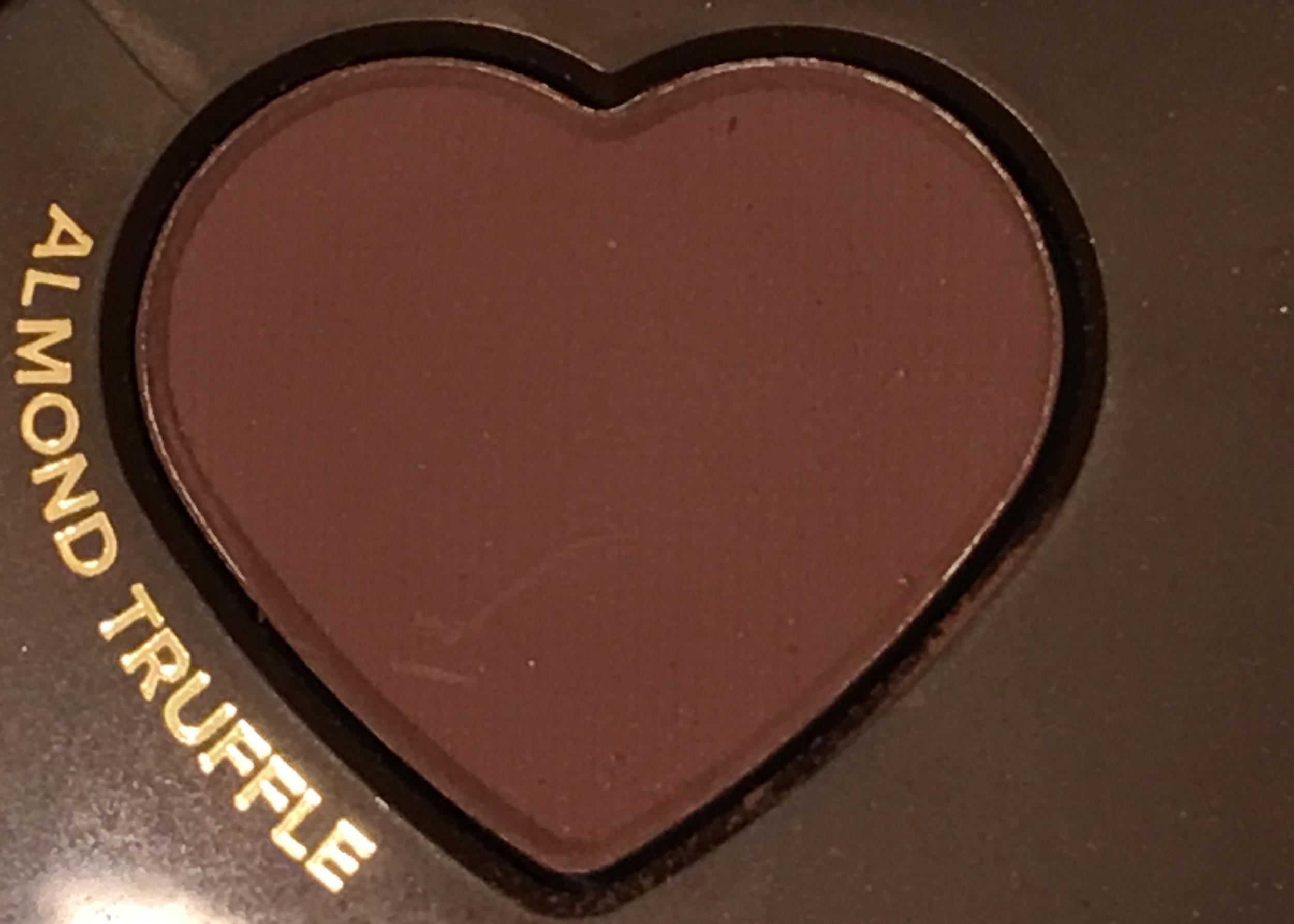 Almond Truffle (Matte Mauve)