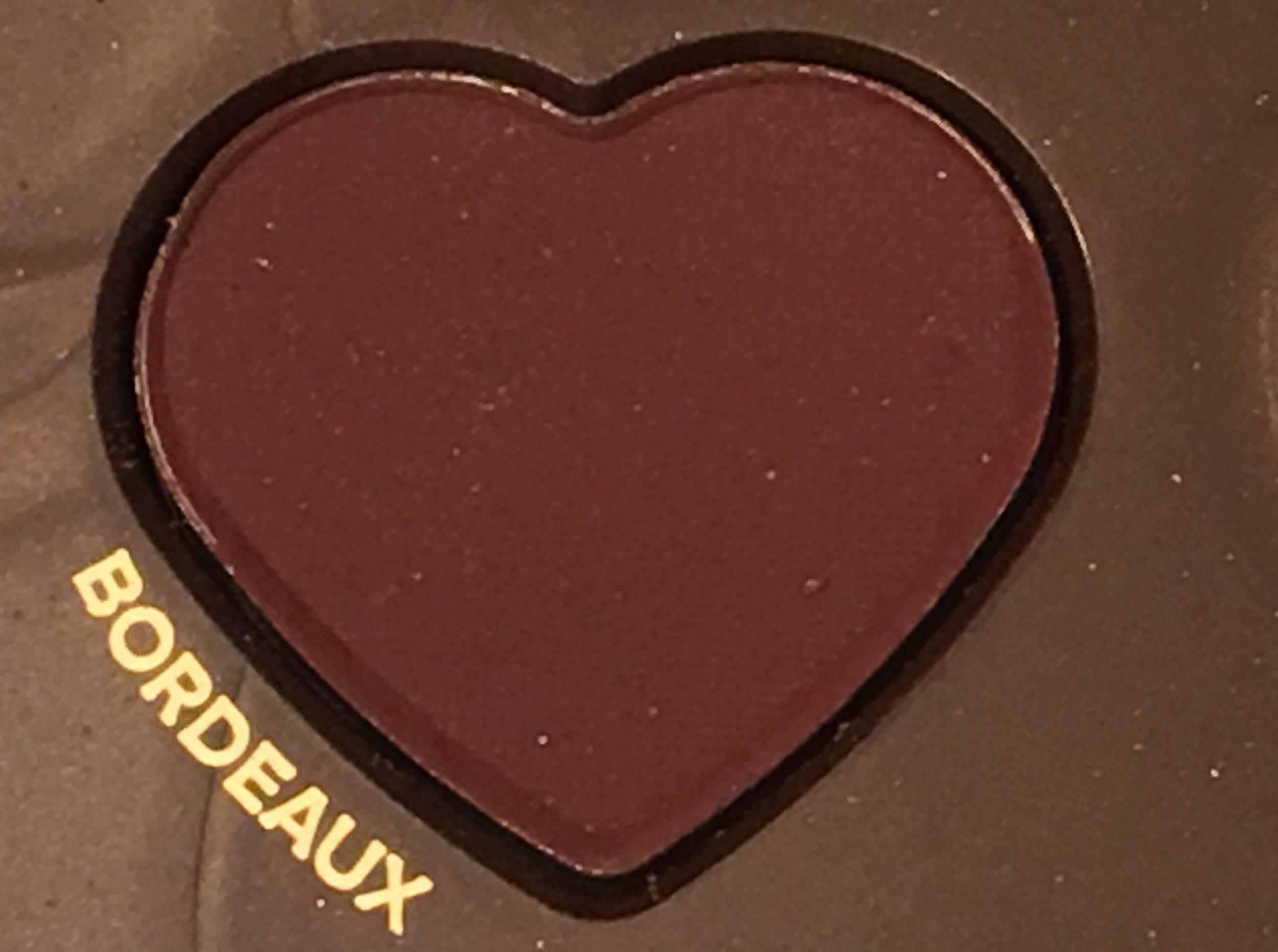 Bordeaux (Matte Plum Brown)