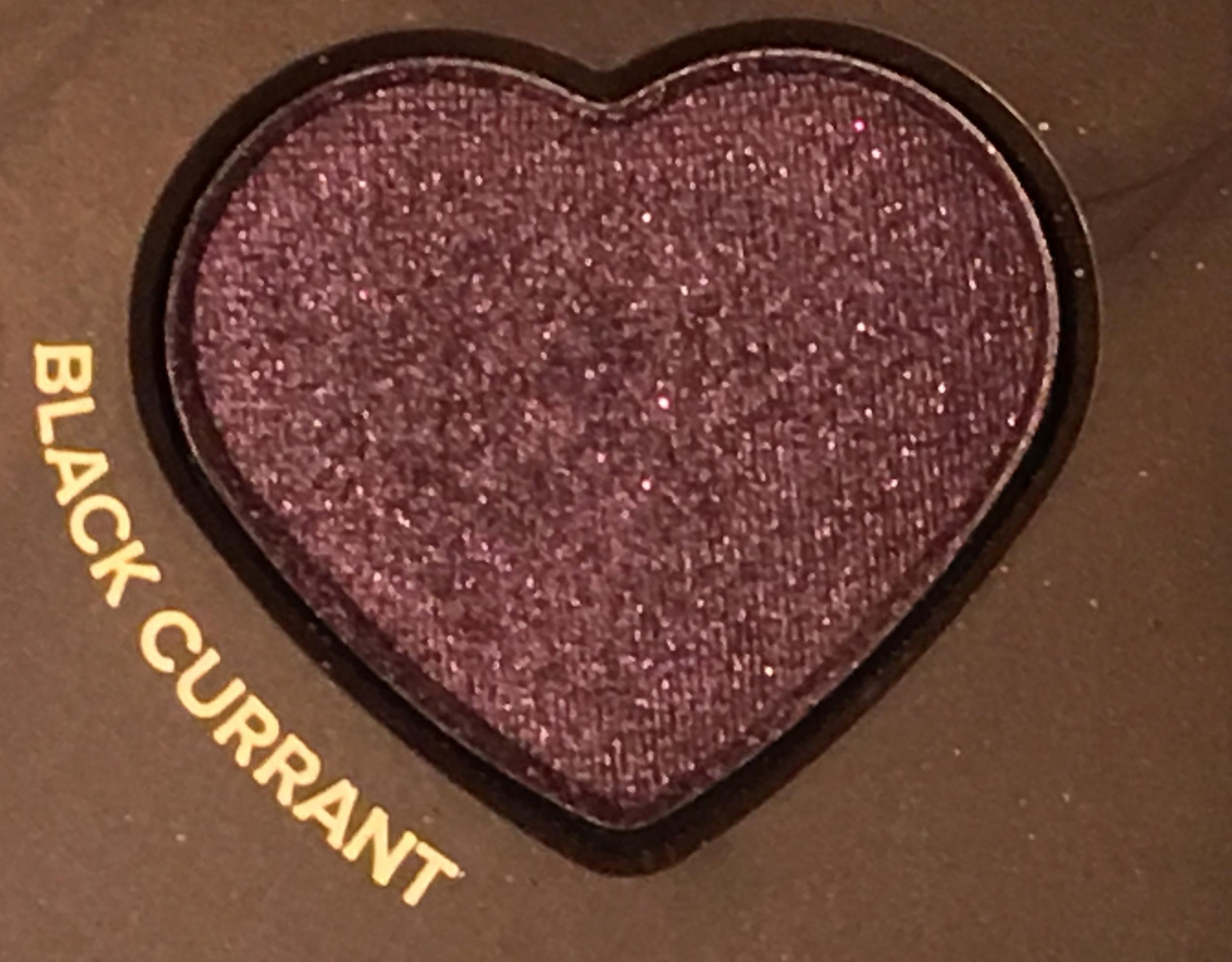Black Currant (Deep Metallic Amethyst)