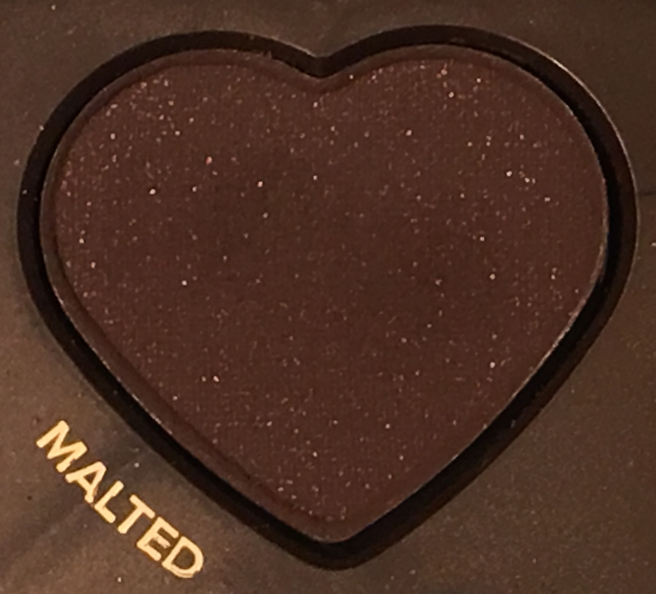 Malted (Gilded Cocoa)