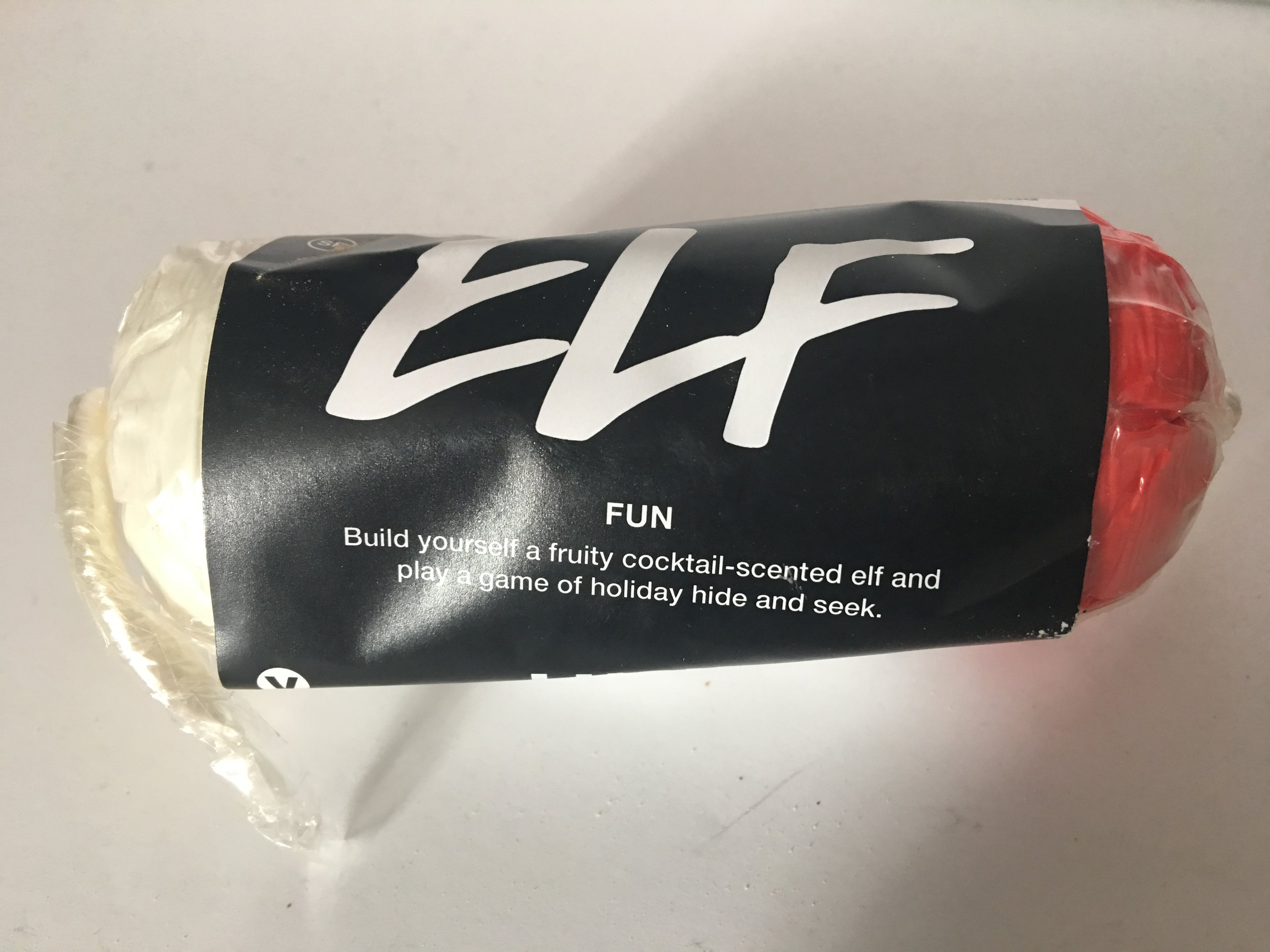Elf FUN bar