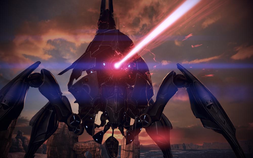 Reaper Image Credit: EA