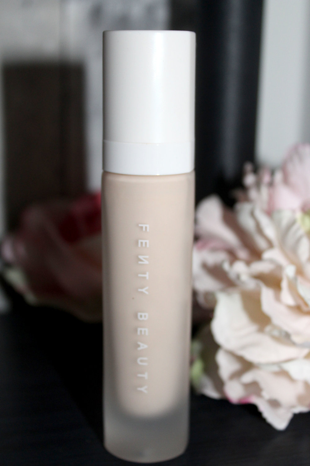 Pro Filt'r Soft Matte Longwear Foundation in 110