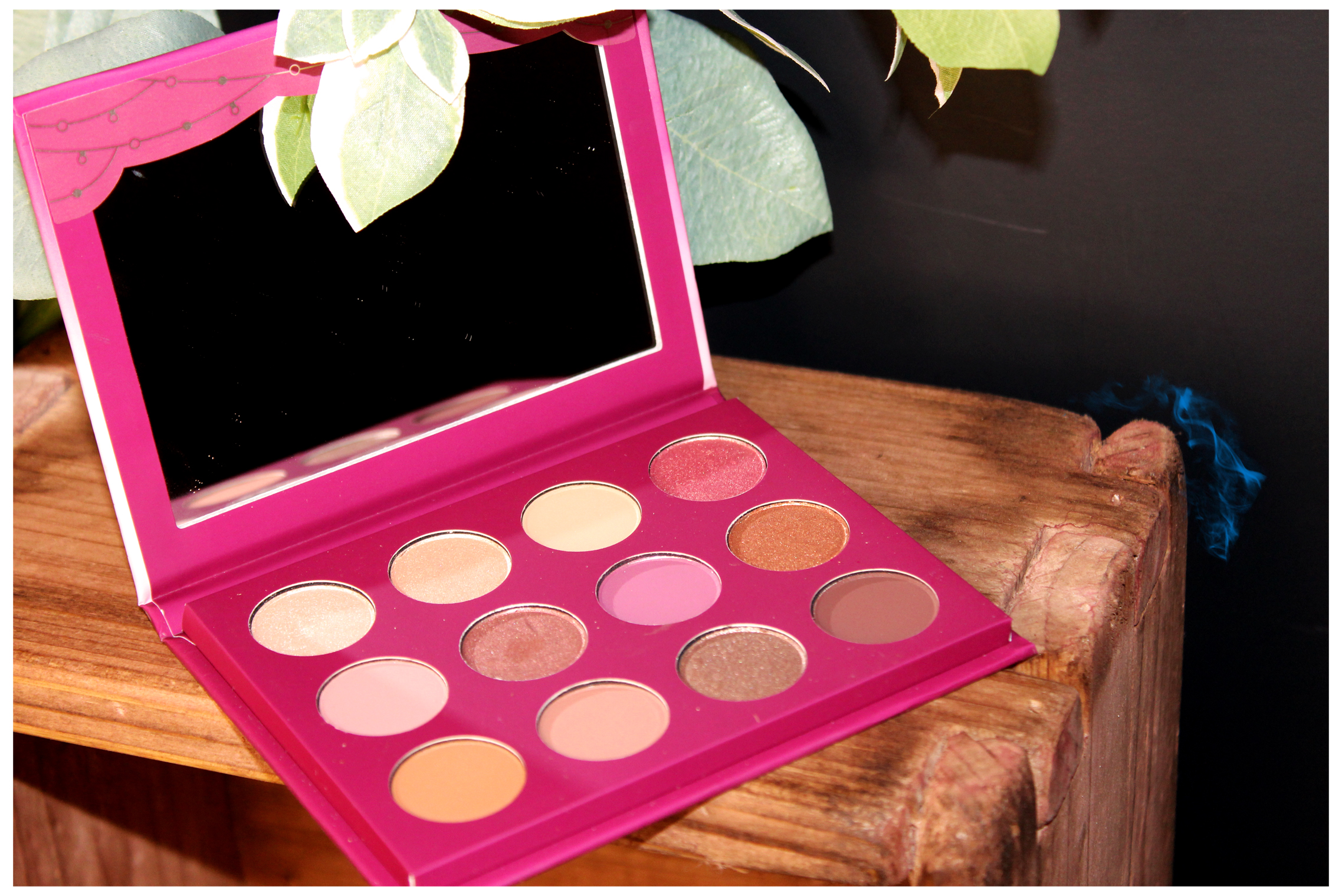 You Had Me At Hello Palette