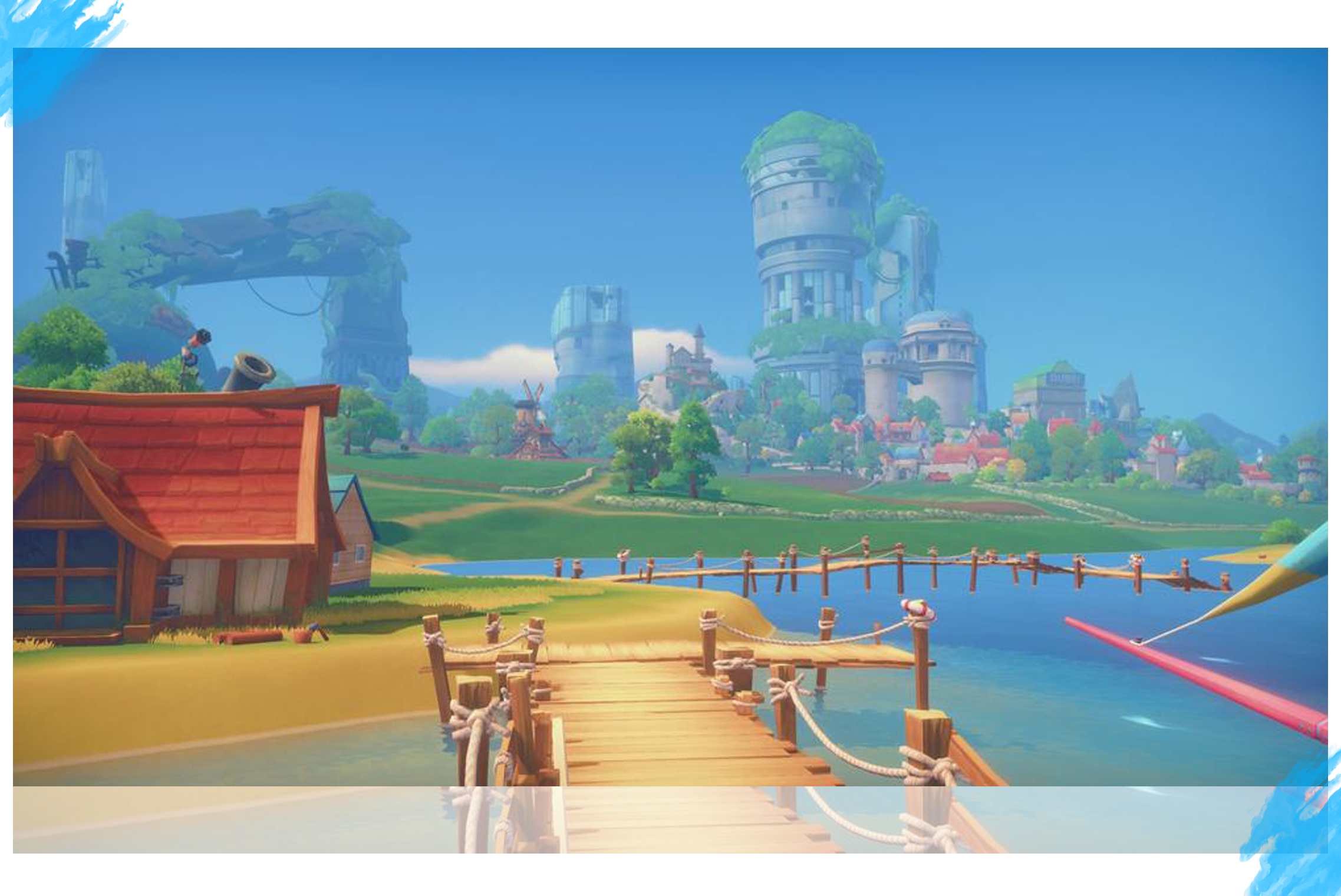 My Time at Portia 1