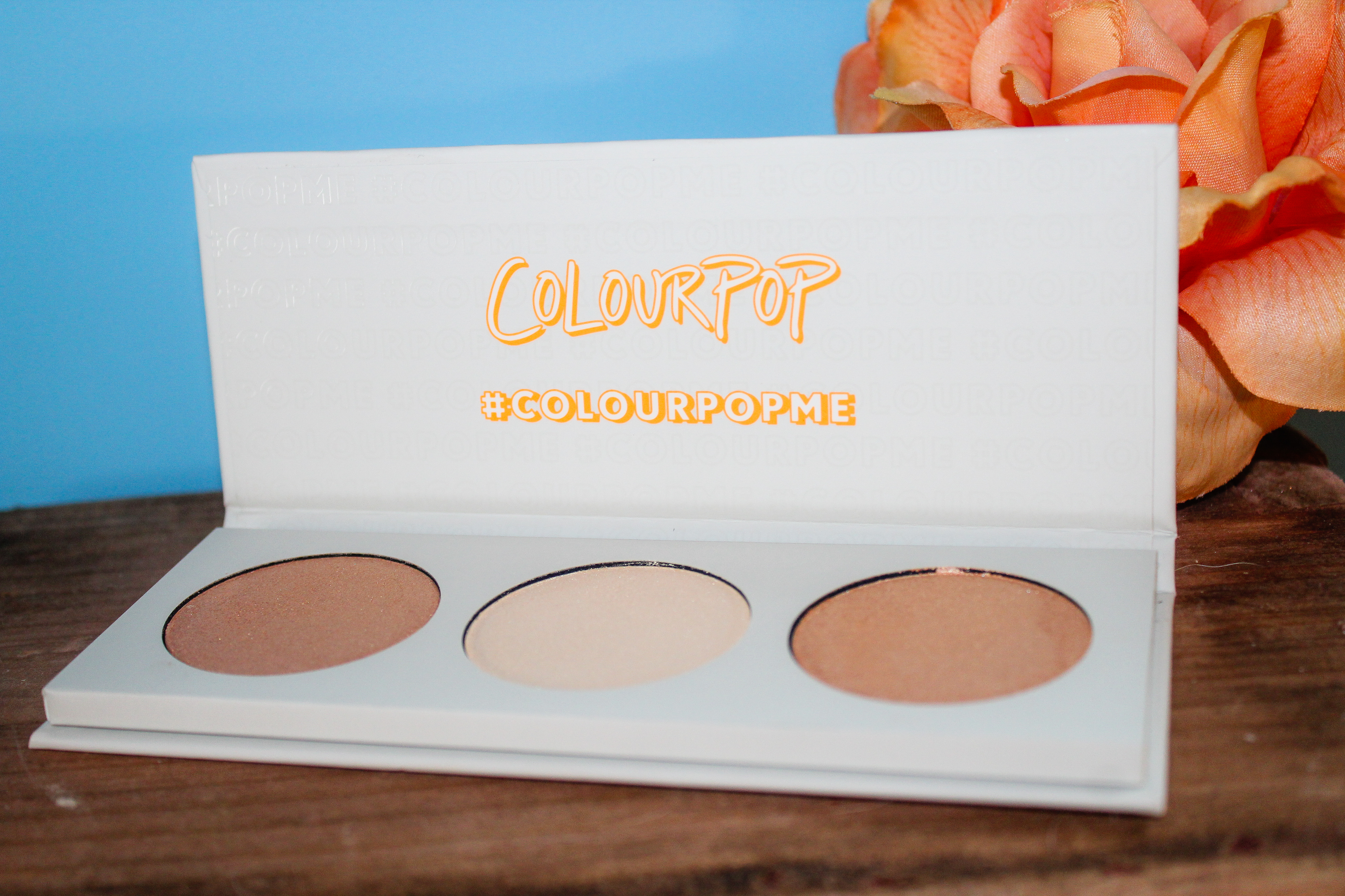 ColourPop This Is For You Highlighter