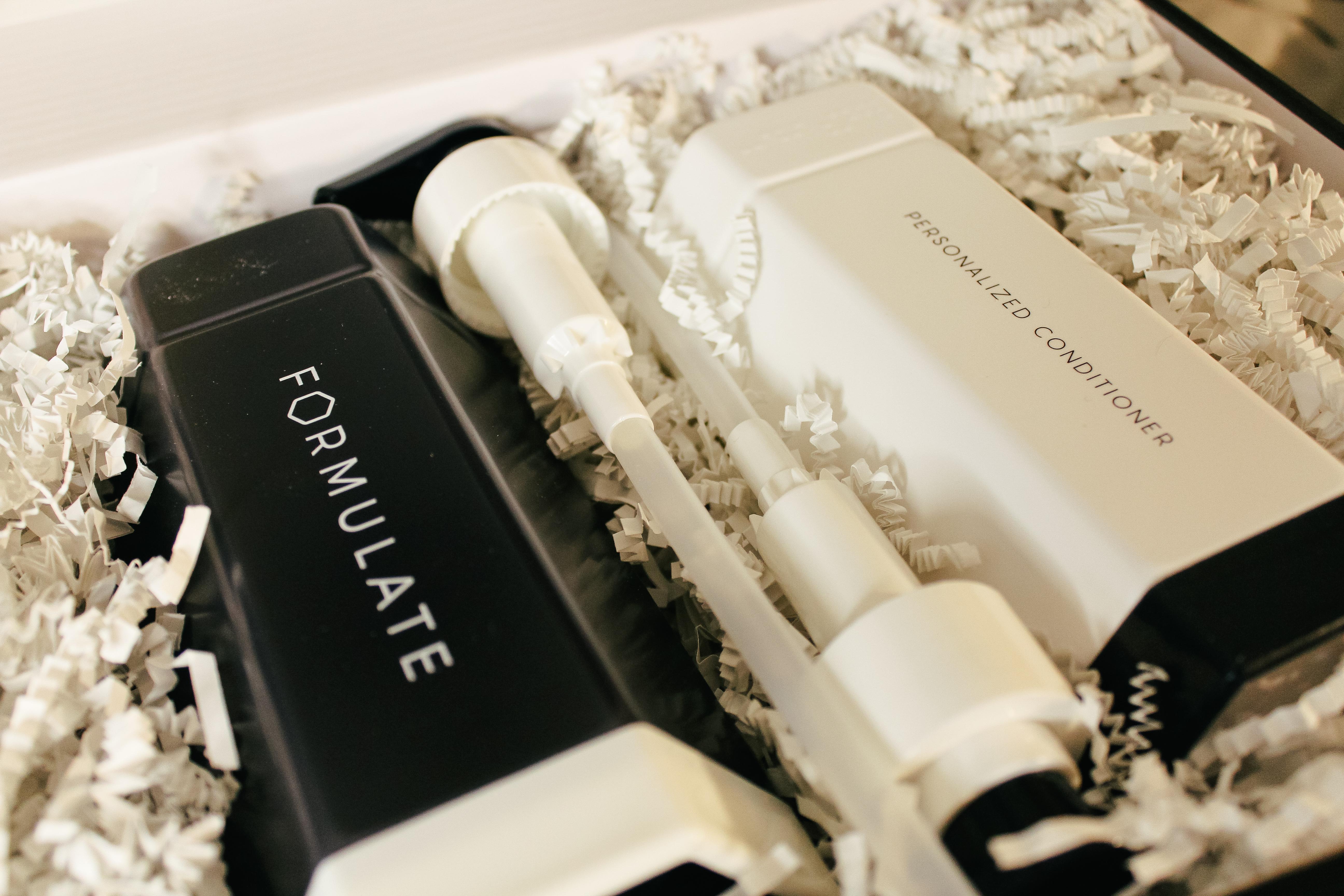 Formulate Shampoo Conditioner 1