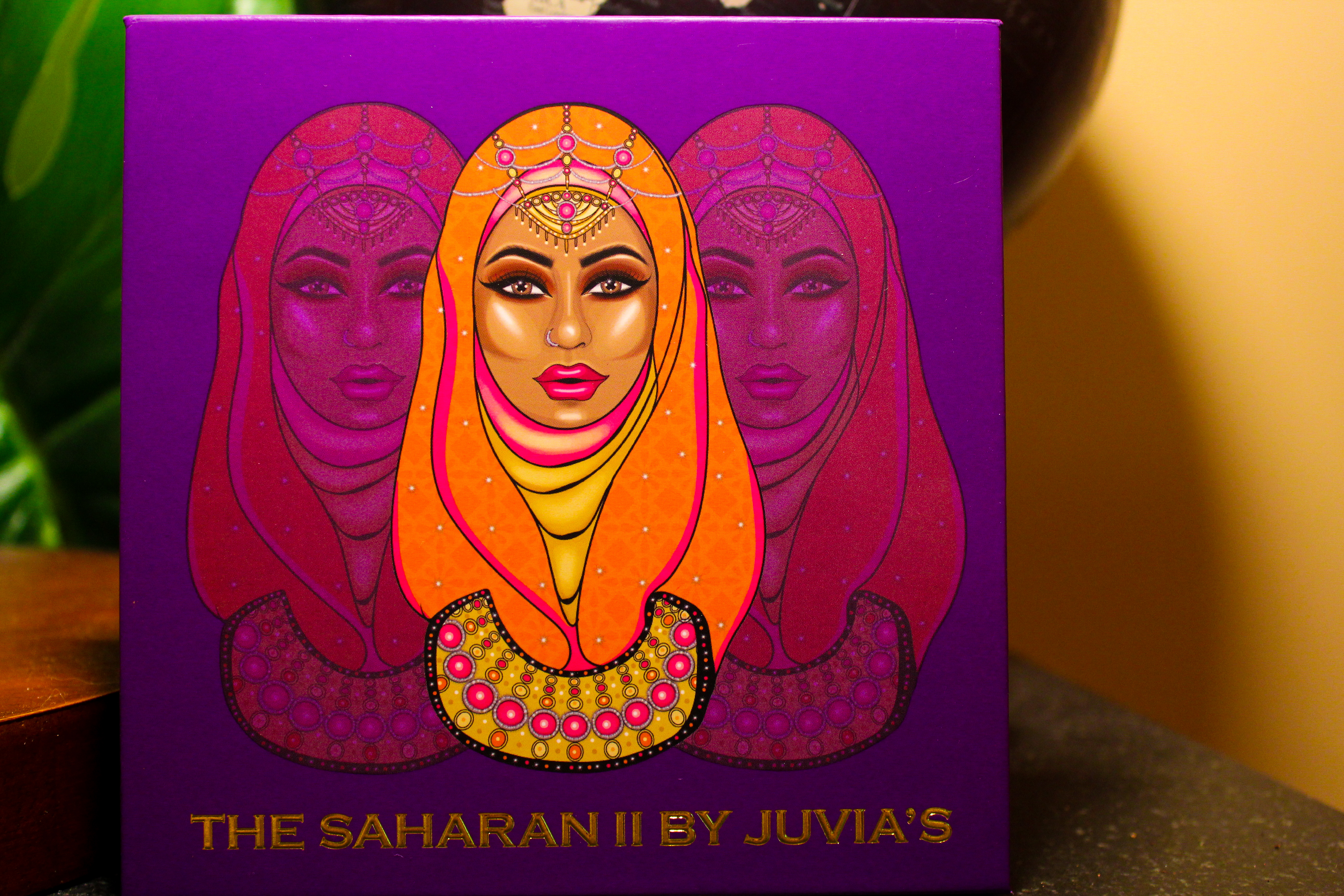 Juvia Place The Saharan 2 Palette 2.jpg